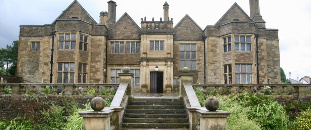Haworth Art Gallery