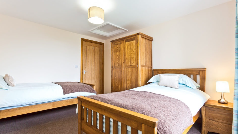 The Knott Bedroom 4