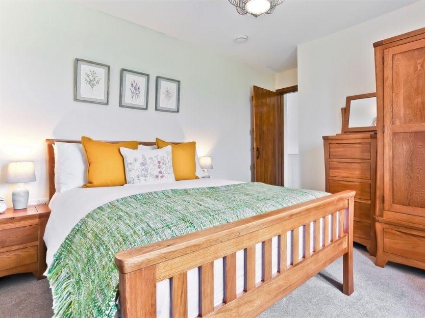 Hillberry Cottage Bedroom 2