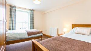 The Knott Bedroom 3