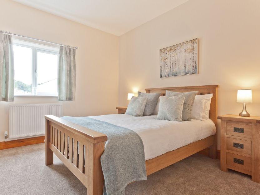 Pier & Tower Cottages Bedroom 3