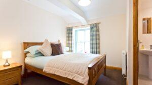 The Knott Bedroom 2