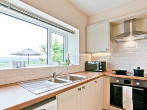 Hillberry Cottage Kitchen 2