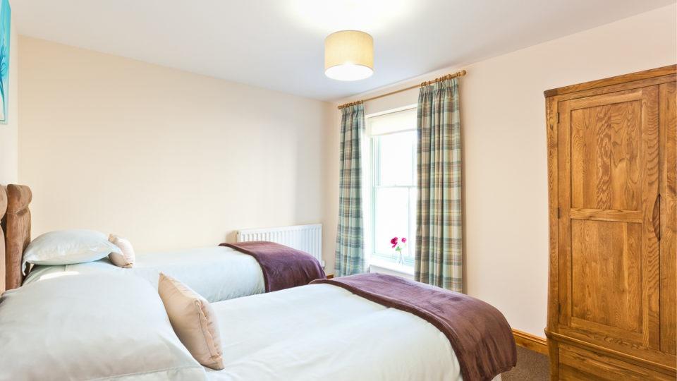 The Pepperpot Bedroom 2