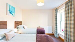 The Pepperpot Bedroom 3