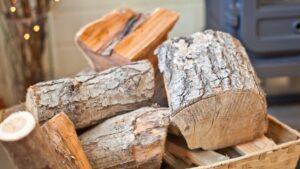 The Pepperpot Firewood