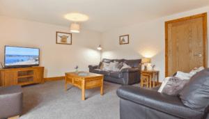 Hollins Cottage Lounge 1