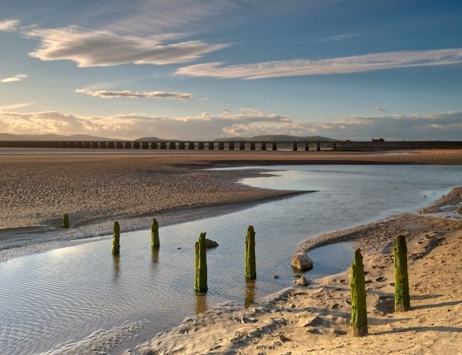 Arnside Things to do