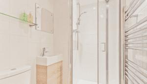 Hollins Cottage Bathroom