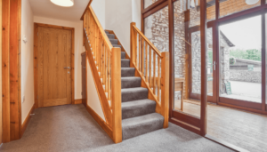 Hollins Cottage Stairs 2